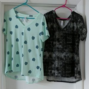 Lularoe Christy T L